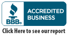Hernando Roof Cleaning is a BBB Accredited Business